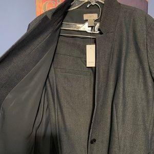 Loft Pant Suit